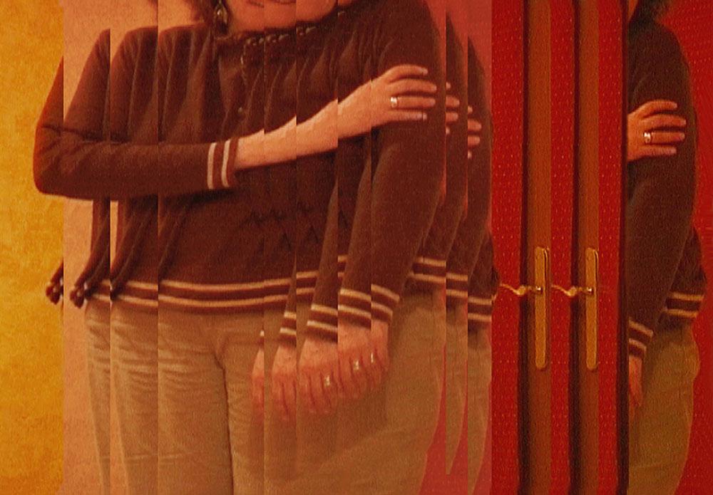 Constelaciones #2 Gemma (2003), stills del video ©VEGAP