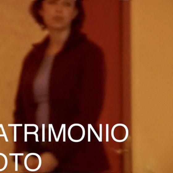 Constelaciones #1 Valentina (2003), stills del video ©VEGAP