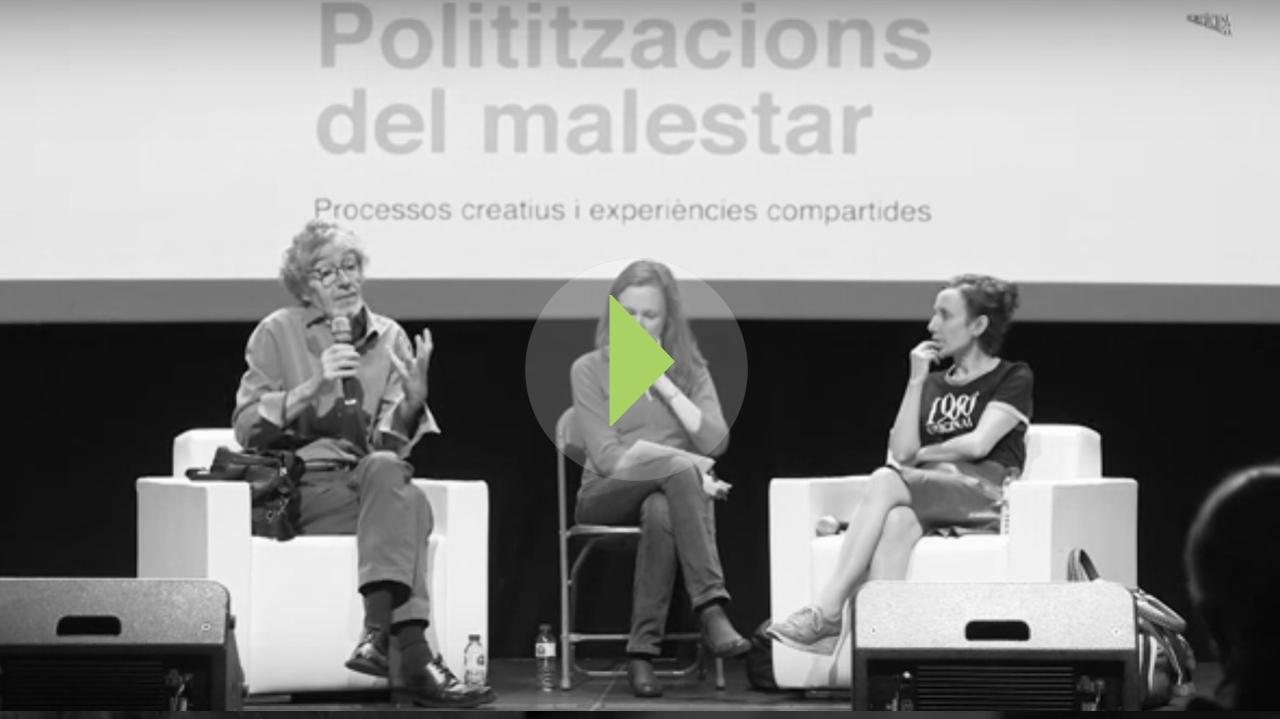 Diálogo: Alfonso Levy y Maria Ruido