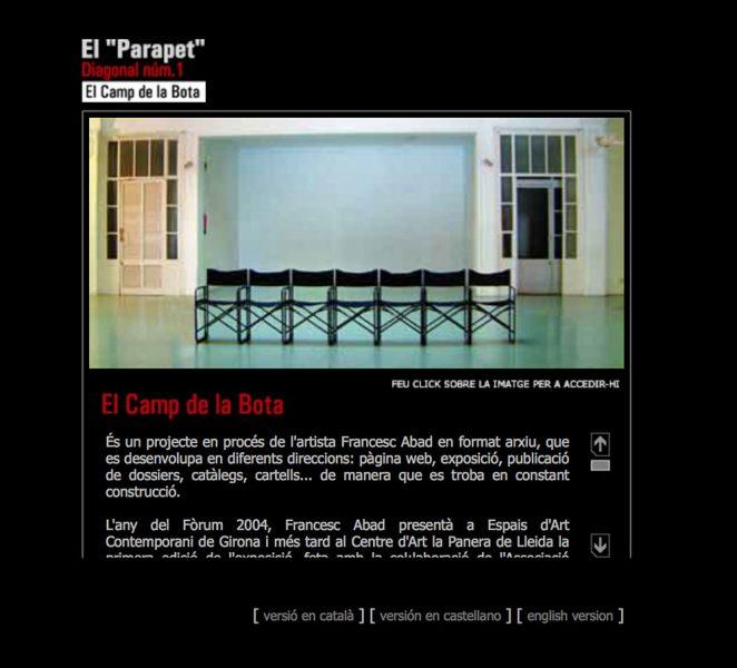 De Bota – Camp Malestar La Polititzacions Del eHYWED29I