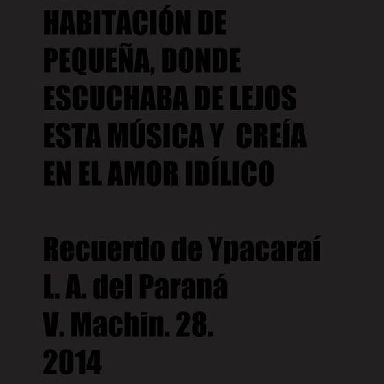 2_V. Machin Offset sobre papel. 100x7000/05+P.A. Barcelona, 2015.