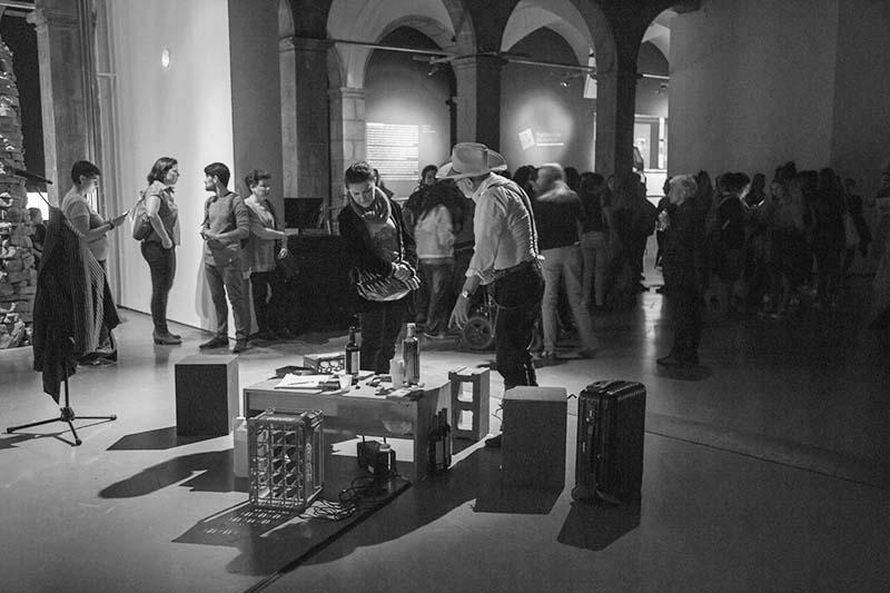 Exposició · Arts Santa Mònica