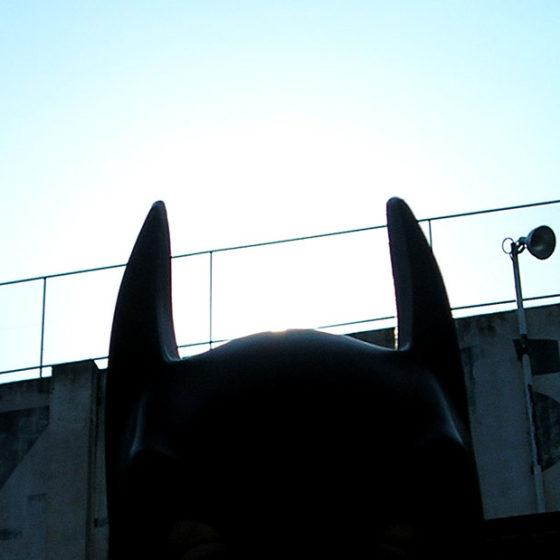 El ocaso de Batman.