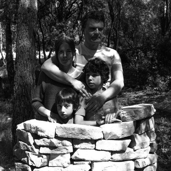 Procés de construccio de La Família