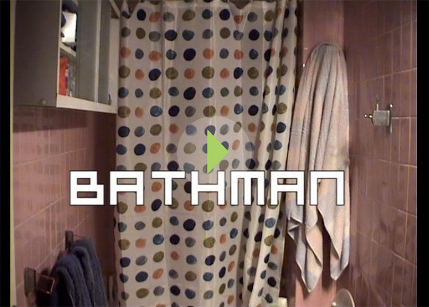 Bathman (2007)