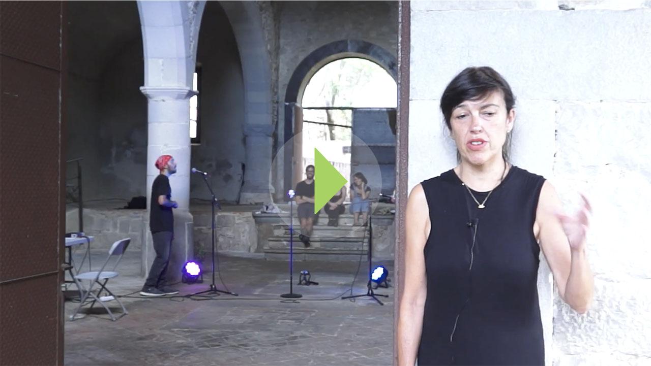 Virginia García del Pino